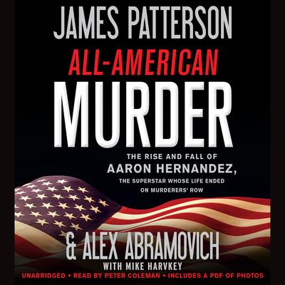 All-American Murder cover image