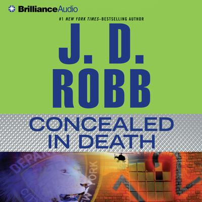 Concealed in Death - Abridged