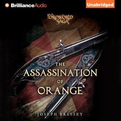 The Assassination of Orange