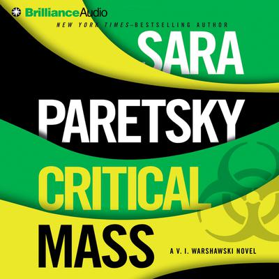 Critical Mass - Abridged