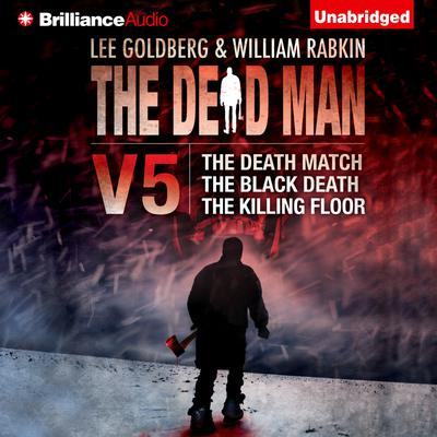 The Dead Man Vol 5