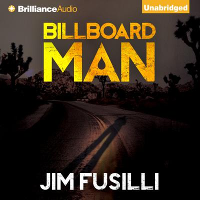 Billboard Man