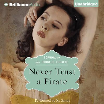 Never Trust a Pirate