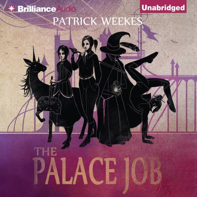The Palace Job