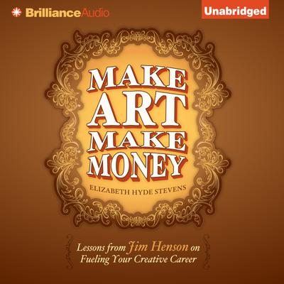 Make Art Make Money