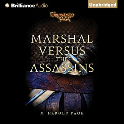 Marshal versus the Assassins
