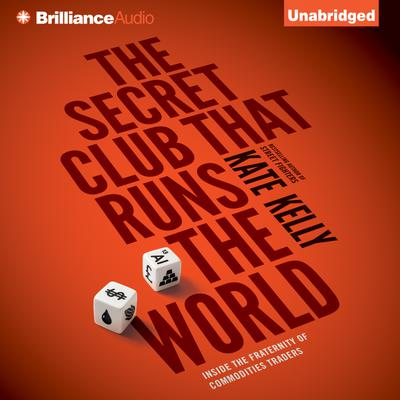 The Secret Club that Runs the World