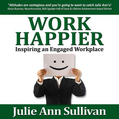 Work Happier
