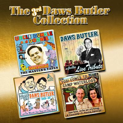 The 3rd Daws Butler Collection