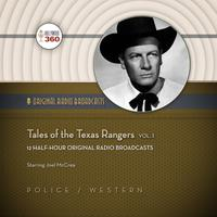Tales of the Texas Rangers, Vol. 1