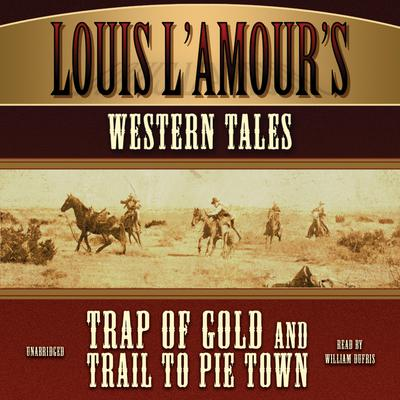 Louis L'Amour's Western Tales