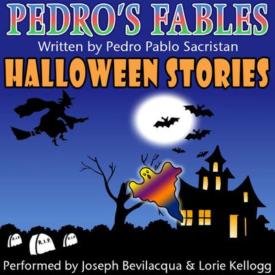 Pedro's Halloween Fables
