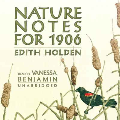Nature Notes for 1906