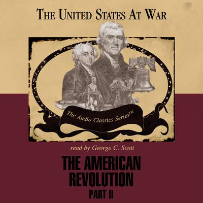 The American Revolution, Part 2