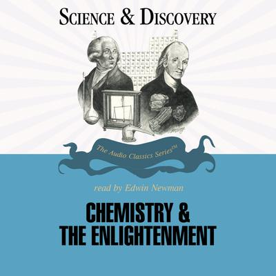 Chemistry and the Enlightenment