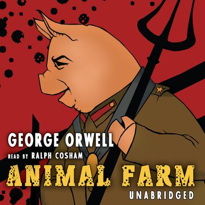 a communist revolution in russia by george orwell in animal farm In this lesson students will focus on george orwell's animal farm farm, is the story of an animal revolution russian revolution and subsequent communist.