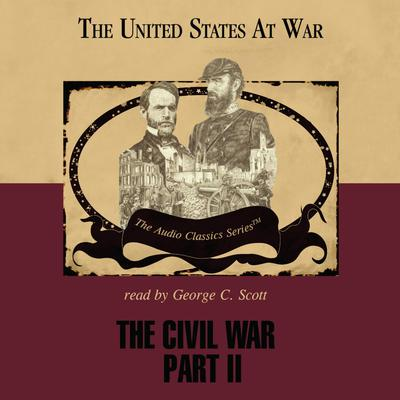 The Civil War, Part 2