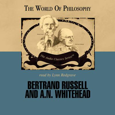 Bertrand Russell and A. N. Whitehead