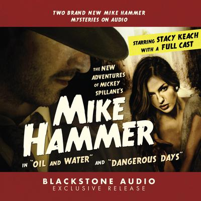 The New Adventures of Mickey Spillane's Mike Hammer, Vol. 1