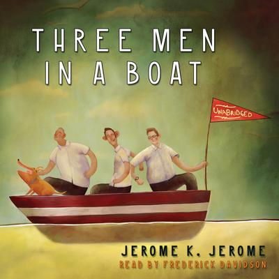 three men in a boat essay Jerome k jerome's three men in a boat (to say nothing of the dog) has been continuously in print since 1889 and sold millions in the essay on babies.