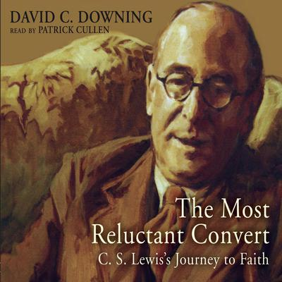 The Most Reluctant Convert