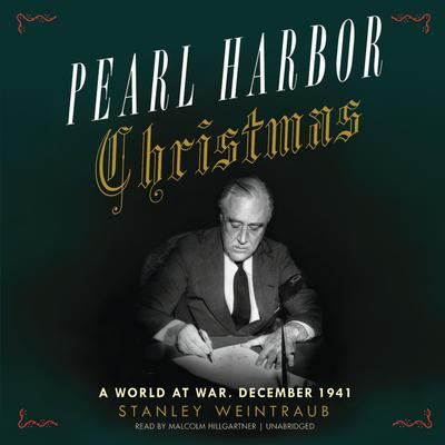 Pearl Harbor Christmas