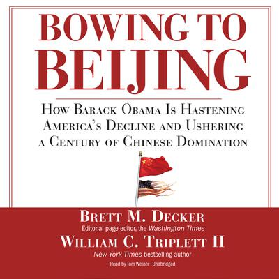 Bowing to Beijing