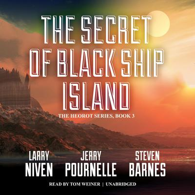 The Secret of Black Ship Island