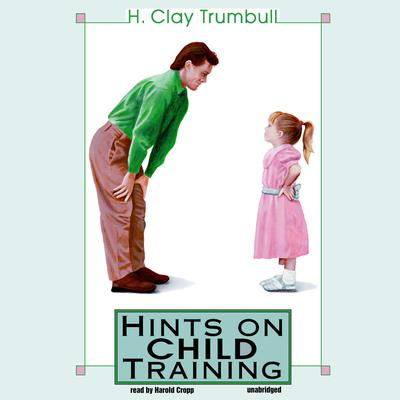 Hints on Child Training