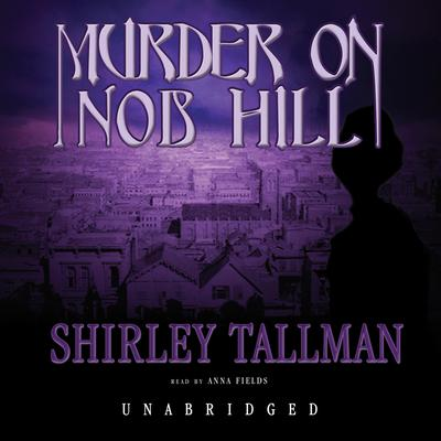Murder on Nob Hill