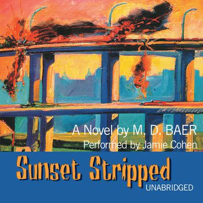 Sunset Stripped