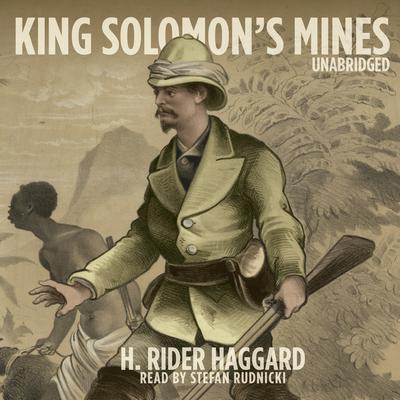 an analysis of king solomons mines in relation to sexism