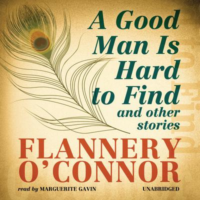oconnor flannery a good man is