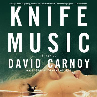 Knife Music