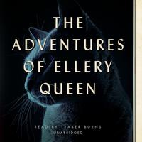 The Adventures of Ellery Queen