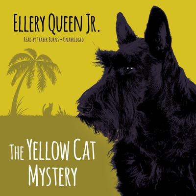 The Yellow Cat Mystery