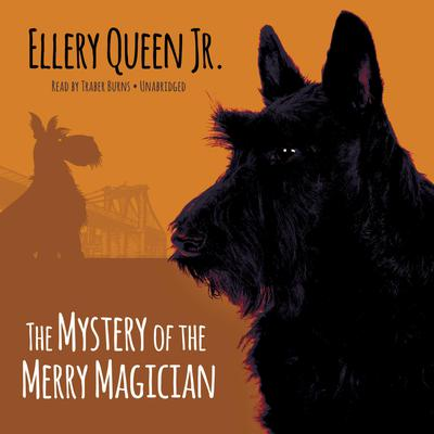 The Mystery of the Merry Magician