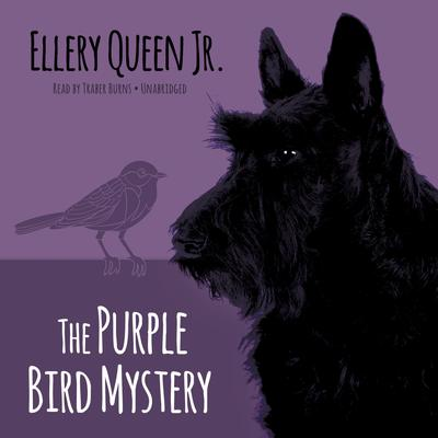 The Purple Bird Mystery