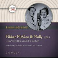 Fibber McGee & Molly, Vol. 1