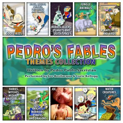 The Pedro's Fables Themes Collection
