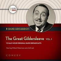 The Great Gildersleeve, Vol. 1
