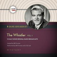 The Whistler, Vol. 1