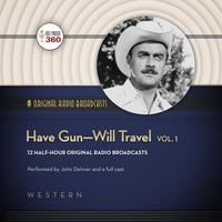 Have Gun-Will Travel, Vol. 1