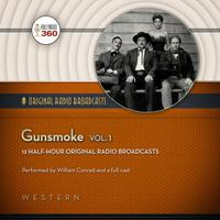 Gunsmoke, Vol. 1
