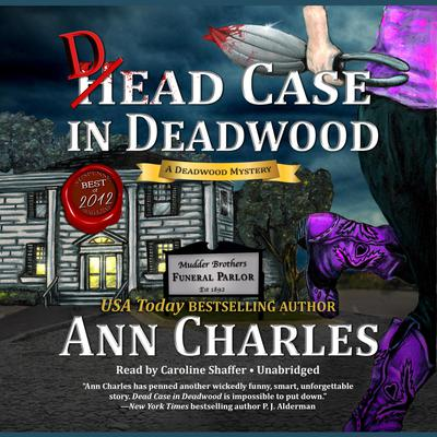 Dead Case in Deadwood