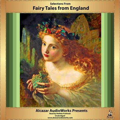 Selections from Fairy Tales from England