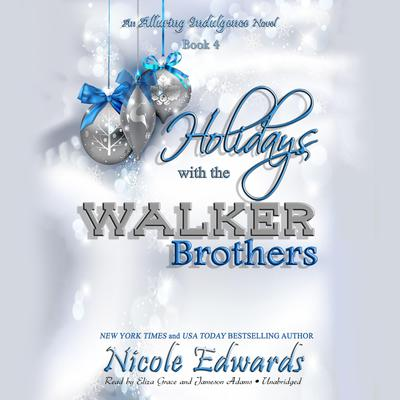 Holidays with the Walker Brothers