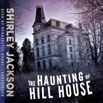 Libro Fm The Haunting Of Hill House Audiobook
