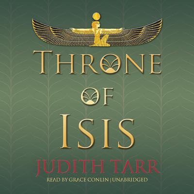 Throne of Isis