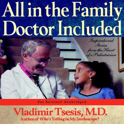 All in the Family, Doctor Included